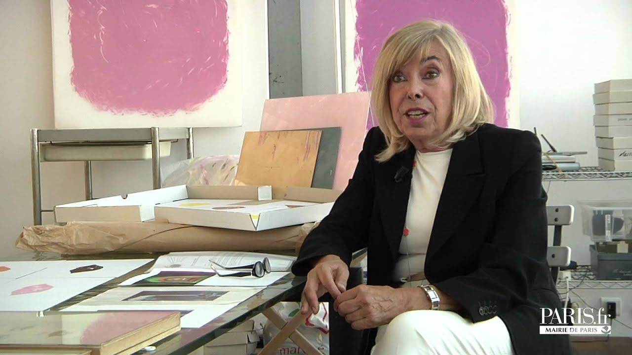 Nuit Blanche 2012 : Jacqueline Dauriac à l'usine d'Ivry ...