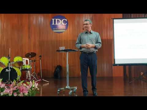 Cuida Tu Corazón//Pastor Cristián Escobar IDC-Santa Cruz