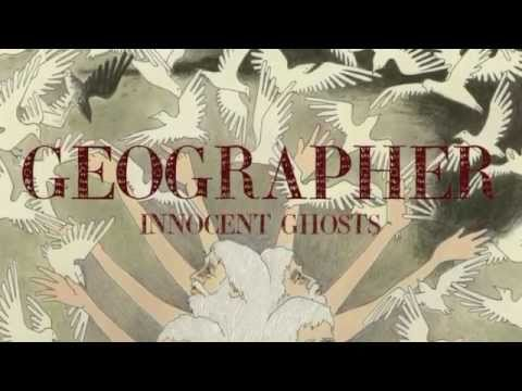 Geographer- Atmosphere