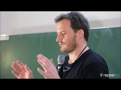 Livepeer: decentralized live-streaming built on the Ethereum blockchain - Chris Hobcroft
