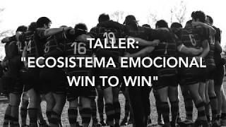 TALLER: ECOSISTEMA EMOCIONAL WIN TO WIN