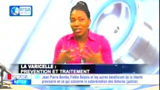 La Varicelle, Prevention et Traitement