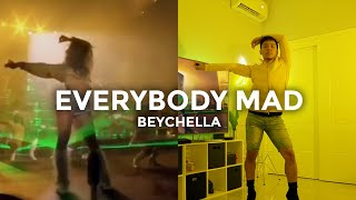 Everybody Mad (Homecoming Live) - Beyoncé | Dance Break Cover #BEYCHELLA