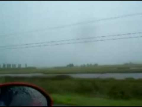 Sept 9th 2008 Sussex County DE Chasing