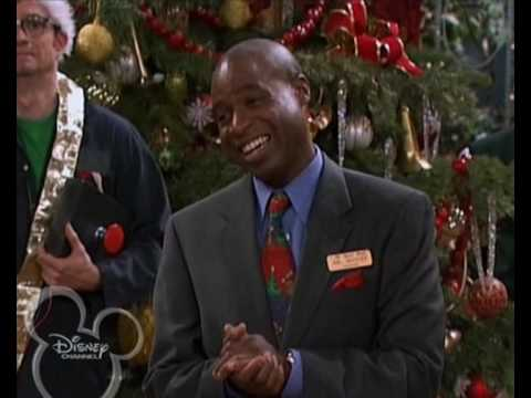 The Suite Life of Zack & Cody: Mr. Moseby