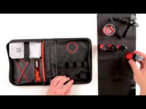 D'Addario Accessories: Instrument Care Kit