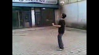 zülküf kılı futbol hareketleri part 1