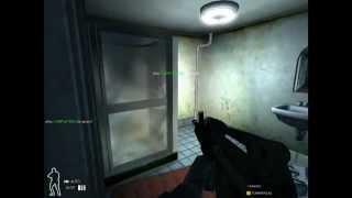 Jugando Swat 4 Mision 1- Con Blokxxx23