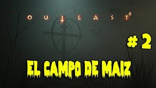 Vídeo Outlast II