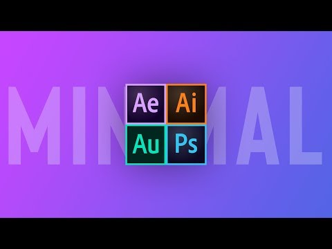 After Effects Tutorial - Minimal and Clean Logo Reveal in After Effects