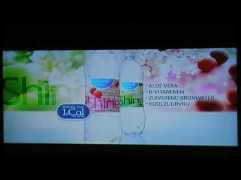 crystal clear reclame