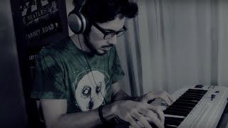 My Ashes - Porcupine Tree (Cover by Rocksferry)
