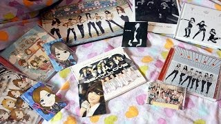 [Unboxing] After School - Shh | T-ara Singles and albums Mp3