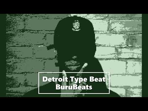 Detroit Style / Sada Baby – Babyface Ray – Rio Da Yung Og Type Beat – Piano Trap Instrumental 2020
