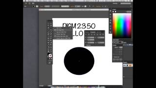 Adobe Illustrator CS Type Part…