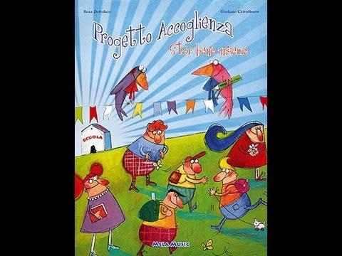 Tutti a scuola - Canzoni per bambini di Mela Music