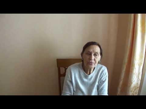 Как помогает магнитный браслет Вере Ивановне, 76 лет