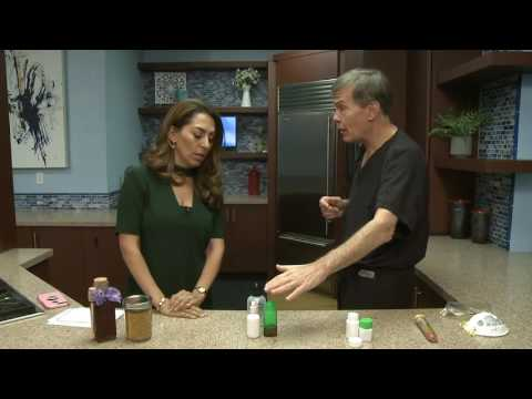 Fox5 – Dealing with Allergies – April 4, 2017
