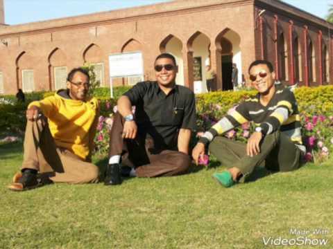 جامعة عليكره الاسلامية الهند AMU