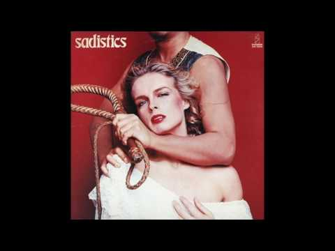 Sadistics - Kannst Du Jodeln?