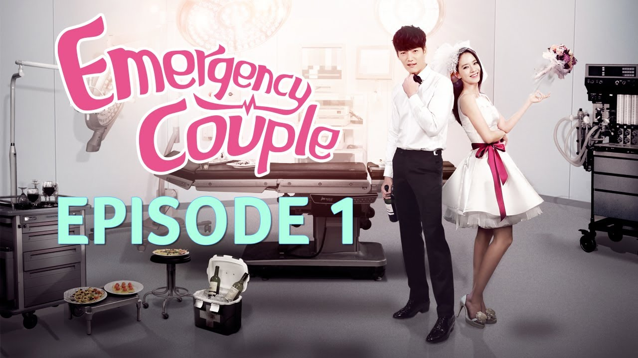 Download Emergency Couple | Episode 1 (Arabic, English and Turkish Subtitle)