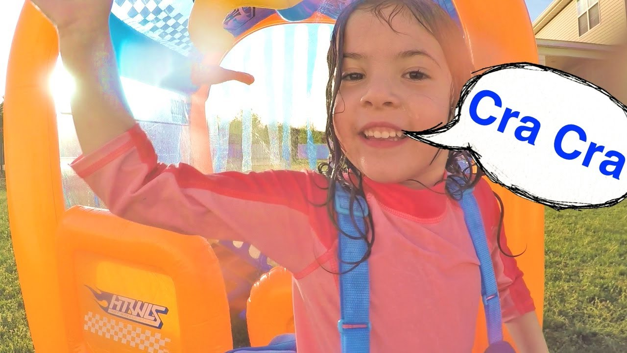 Pretend Car Wash with Crazy Kids Playing in Disney Cars 3 Costumes  sc 1 st  YouTube & Pretend Car Wash with Crazy Kids Playing in Disney Cars 3 Costumes ...