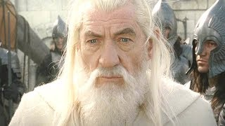 Lord Of The Rings Theories That Would Change Everything