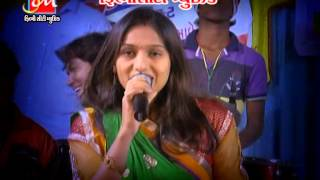 Mane Mavtar Male To Chehar Maa | Gujarati Live Garba Songs 2014 | Full HD Video Song