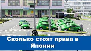 Как Японцу получить водительские права? Автомобиль в Японии