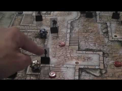 Frostgrave (Osprey wargame) Review
