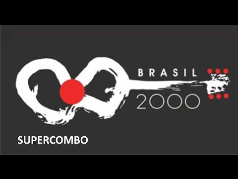 Supercombo - [2013] Ao Vivo - Acústico - Rádio Brasil 2000 FM (19/11/2013) (audio)