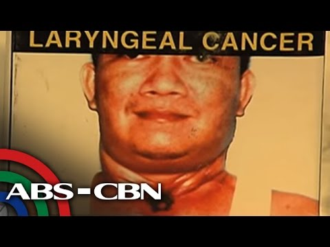 TV Patrol: Graphic health warnings, dapat nang iimprenta sa pakete ng sigarilyo