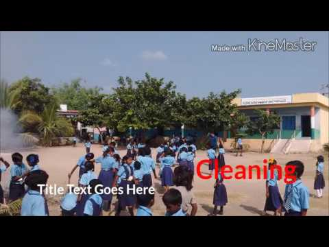 AMARAVATHI school video