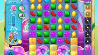 Candy Crush Soda Saga Livello 341 Level 341