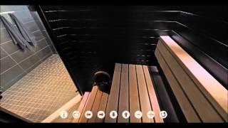 Финская сауна(В этом видео вы увидите: Дизайн бани в Финляндии. Каркасный дом в типично финском стиле. Подпишись на канал!..., 2015-12-25T09:08:29.000Z)