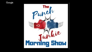 The Punch Junkie Morning Show: The Family Feud! #PJMS #LDBC