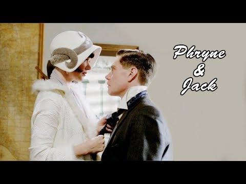 Phryne & Jack Scenes | Season 2 (part 2/2) | Miss Fisher's Murder Mysteries