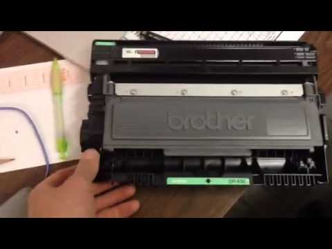 BROTHER HL-2700DW DESCARGAR CONTROLADOR