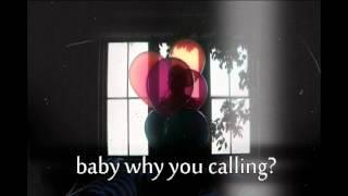 The Weeknd - Thursday (Lyrics)