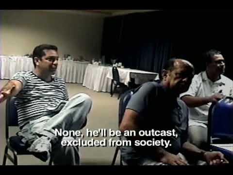 Walking Miracles - 1 of 3 Brazil Ponseti Clubfoot 2009