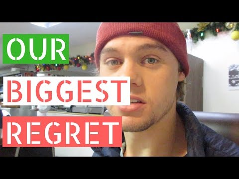 Living in Mexico City: Our Biggest Regret (café la blanca) // Gringos in Mexico City Vlog