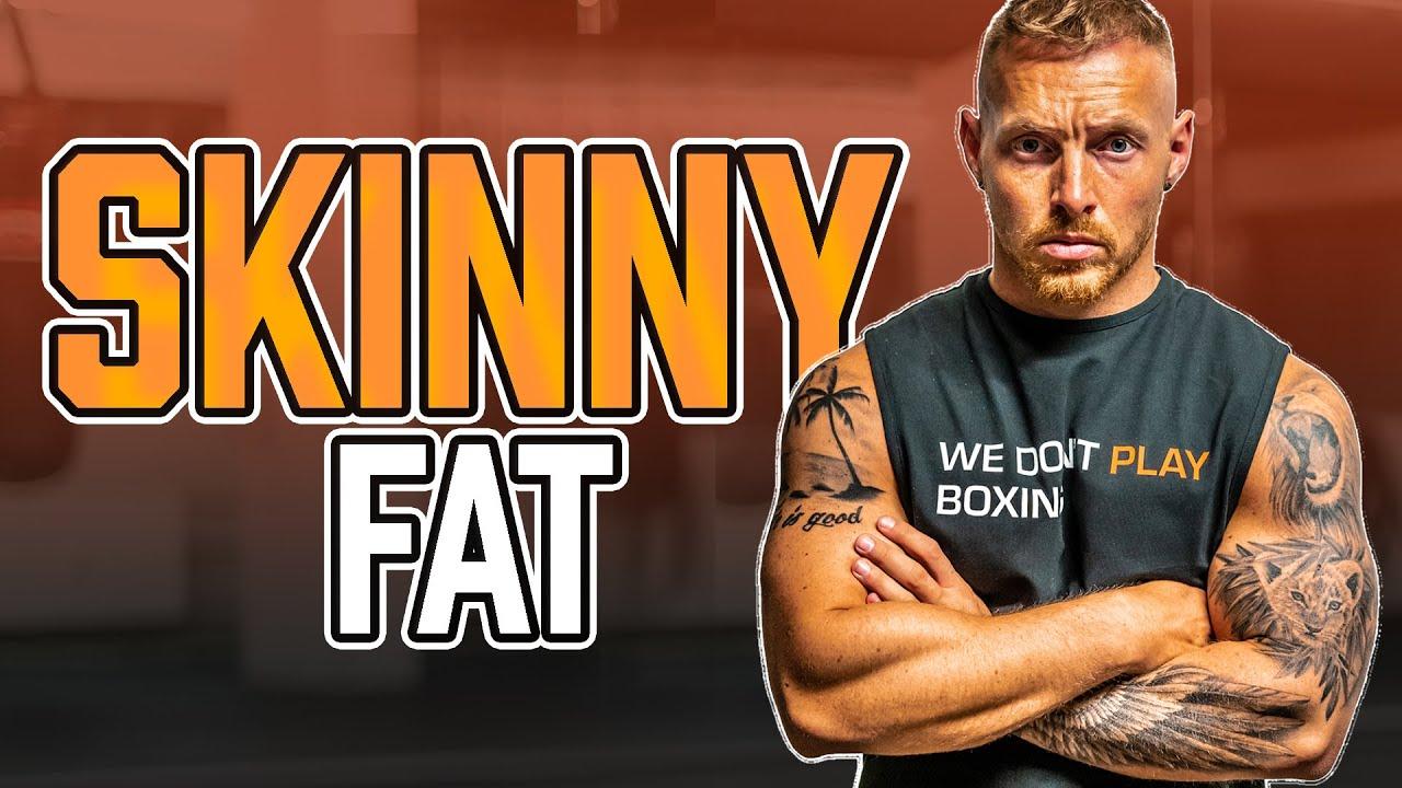 SKINNY FAT - Erst Masse oder erst Defi Phase?