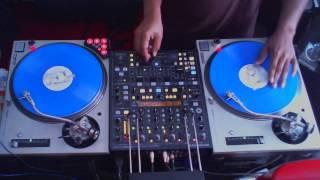 DJ MANISH Cuts & Grooves 2014 Promo