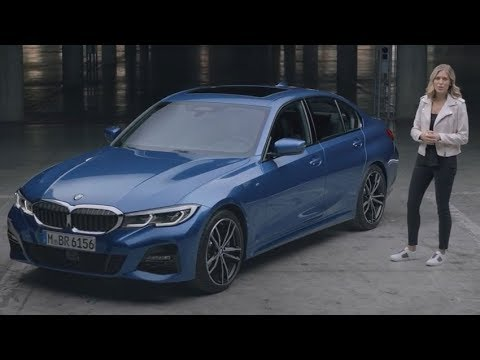 2019 Bmw 3 Series Full Review Youtube