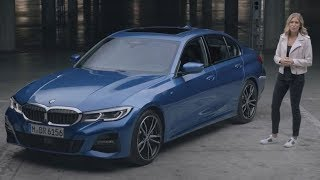 2019 BMW 3 Series - FULL REVIEW !!
