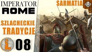 Czas na południe  Imperator Rome  Sarmatia ⚔️ 08