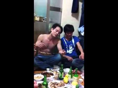 Mau tu TINH THAM Che Korea   YouTube