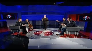 Debati ne Channel One - 6 muajt e parë të mandatit të dytë të qeverisë