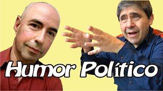 Humor Politico   Rudy y Paz