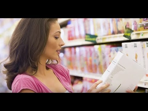 Beware of misleading nutrition labels